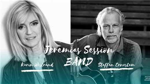 Bild för Jeremias Session Band - Vinön, 2021-08-27, Vinöns Värdshus