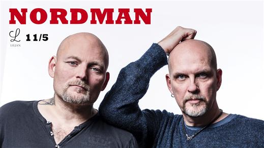Bild för Nordman på Liljan, 2018-05-11, Liljan