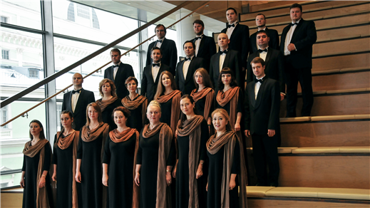 Bild för Mariinsky Chorus, 2020-12-19, UKK - Stora salen