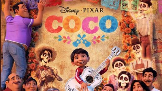 Bild för Coco (Sv. tal, 7år), 2018-02-10, Metropolbiografen