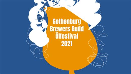 Bild för Gothenburg Brewers Guild Ölfestival 2021, 2021-09-03, Kooperativet