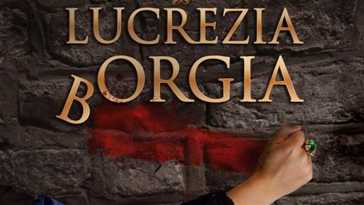 Bild för Lucrezia Borgia, 2016-11-15, Flora Biograf onumrerad