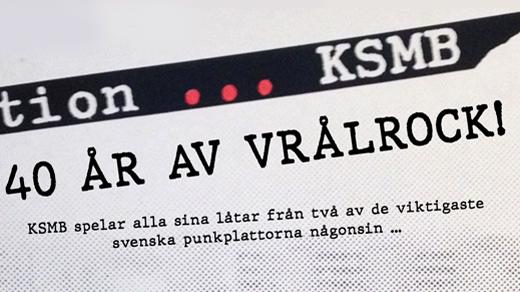 """Bild för KSMB (SE) LIVE – """"Aktion Bakverk 2.0"""", 2021-11-26, Katalin"""