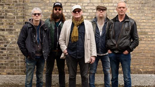 Bild för Göran Samuelsson med band, 2016-12-01, Karlstad, Arenan