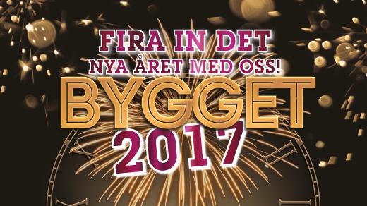 Bild för Nyår på Bygget, 2016-12-31, Bygget Åre