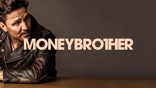 Bild för Moneybrother, 2018-02-23, Nöjesfabriken
