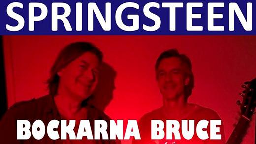 Bild för Bockarna Bruce - 29 augusti!, 2020-08-29, Kafé Himlavalvet