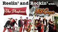 Rockabilly Night - The Playtones och The HubCaps