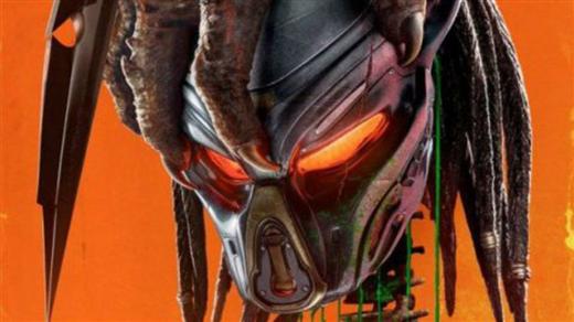 Bild för Predator, 2018-09-16, Bio Oskar