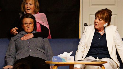 Bild för Sketchup - Det blir vad det blir - 9/12 kl 16.30, 2017-12-09, TeaterVerket