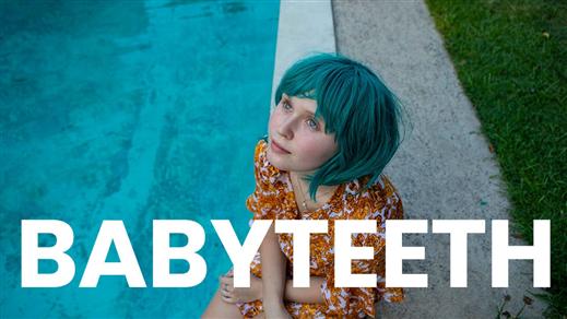 Bild för Babyteeth, 2020-11-11, Järpenbion