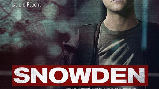Bild för Snowden, 2016-09-27, Kulturhuset i Svalöv