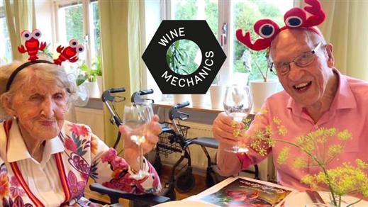 Bild för Kräftskiva & Furmint!, 2020-08-28, Wine Mechanics