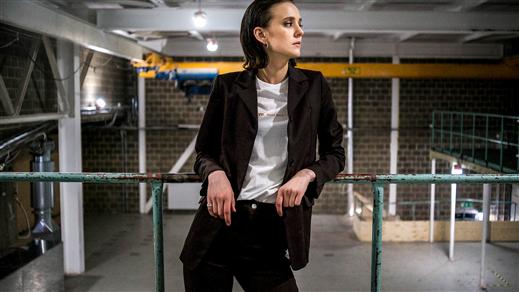 Bild för Hanna Järver | Katalin, 2018-12-22, Katalin