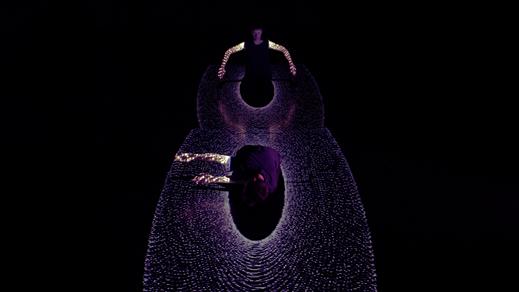 Bild för Digital Footprints // Gun Lund och Åke Parmerud, 2019-05-19, 3:e Våningen