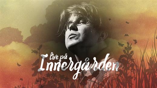 Bild för Markus Krunegård - Live på Innergården, 2018-08-10, Nöjesfabriken