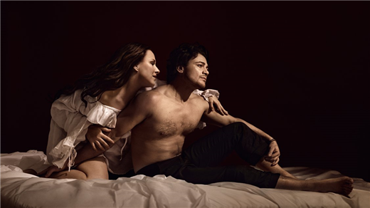 Bild för Romeo och Julia repris, 2017-02-01, Landskrona Teater