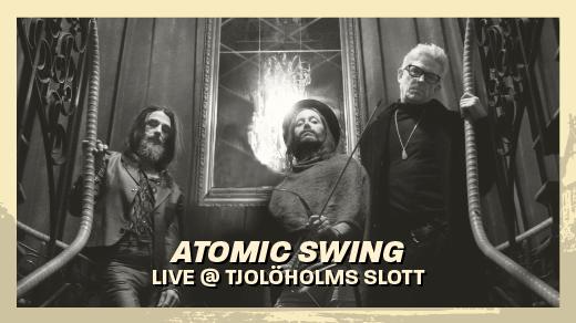 Bild för Atomic Swing, 2021-08-05, Tjolöholms Slott