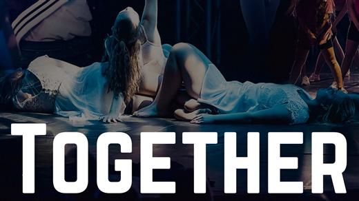 Bild för TOGETHER - Landskrona Dansstudios julshow, 2019-12-07, Landskrona Teater