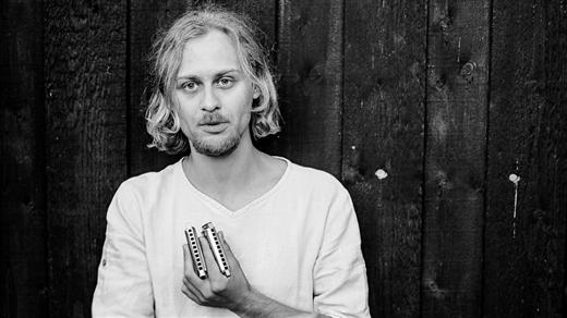Bild för 200923 Erland Westerström, 2020-09-23, Stallet - Världens Musik