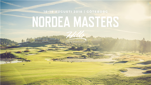 Bild för Nordea Masters 2018 ENG, 2018-08-16, Hills Golf & Sports Club