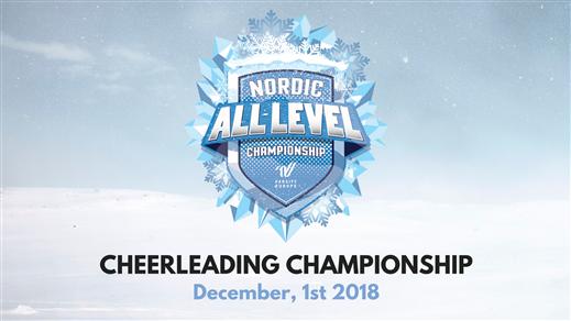 Bild för Nordic All Level Championship, 2018-12-01, Partille arena