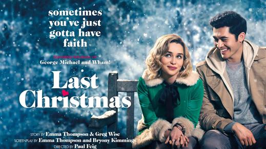 Bild för Last Christmas, 2019-11-28, Kulturhuset i Svalöv