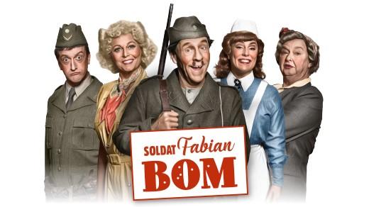 Bild för Soldat Fabian Bom, 2017-08-13, Vallarna