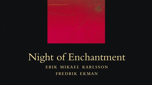 """Bild för Dramaton 2018: """"Night of enchantment"""" – 25/5 18.45, 2018-05-25, audiorama"""