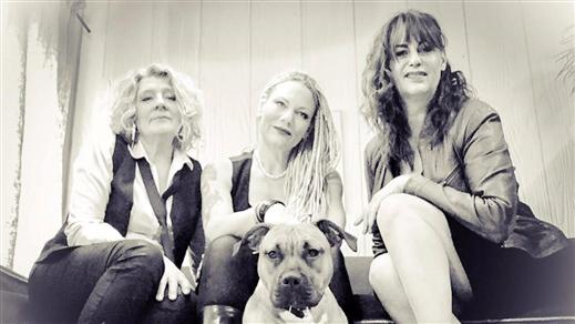 Bild för Blues Sisters, 2018-10-27, Folk Å Rock