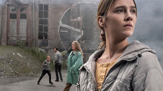 Bild för Dekalogen, 2021-03-21, Gothenburg film studios
