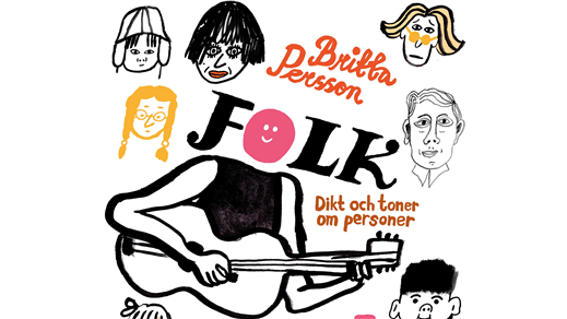 Bild för Britta Persson Familjekonsert, 2020-12-06, Nefertiti Jazz Club