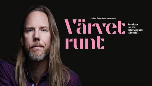Bild för VÄRVET RUNT, 2020-09-16, The Tivoli