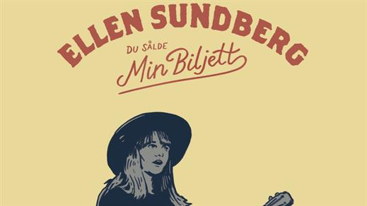 Bild för Ellen Sundberg sjunger Kjell Höglund, 2018-10-26, Broken Dreams Auditorium