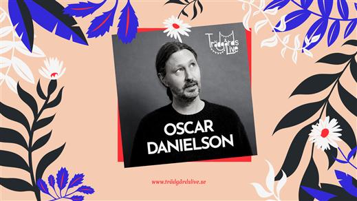 Bild för 58 meter upp med Oscar Danielson, 2020-10-01, Svampen