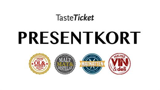 Bild för Presentkort, 2017-01-01, Sverige