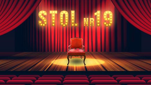 Bild för Stallshowen 2019, 2019-05-06, Intiman