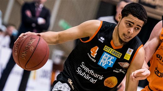 Bild för Semifinal 5, 2019-04-22, Boråshallen