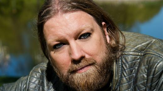 Bild för KICKOFF med Rickard Söderberg, 2018-08-24, Landskrona Teater