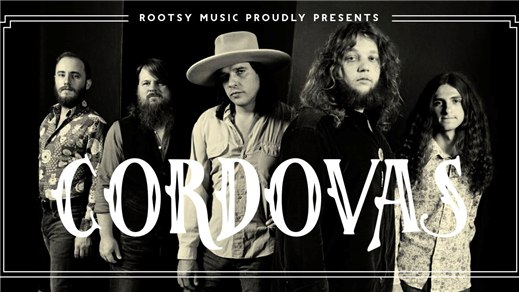 Bild för Cordovas (US) + Joe Nolan (CAN), 2019-03-16, Folk Å Rock