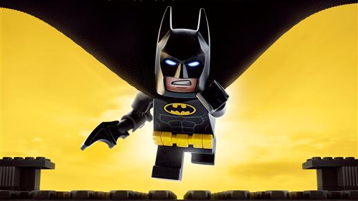 Bild för Lego Batman (Sv. tal), 2017-02-12, Emmboda Folkets Hus