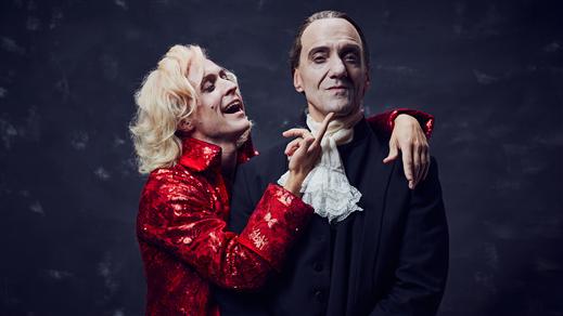 Bild för Amadeus (Genrep), 2021-10-01, Stora Scen