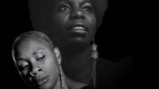 Bild för Nina - a story about me and Nina Simone, 2016-12-07, Teatern