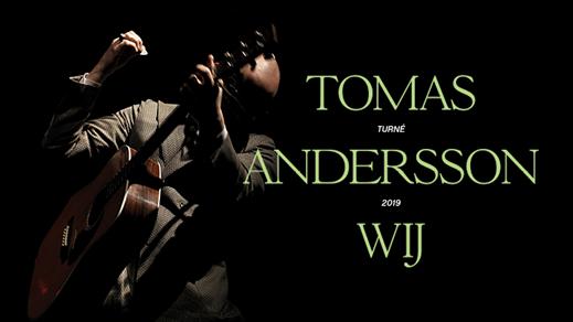Bild för Tomas Andersson Wij, 2019-04-05, CLUB 700