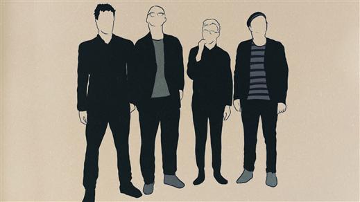 Bild för Per Texas Johansson kvartett, 2016-11-02, Musikföreningen Crescendo