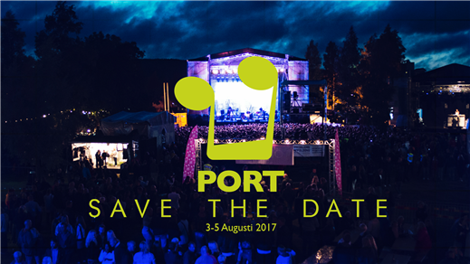 Bild för Uport Festival 2017, 2017-08-03, Uport Musikweekend