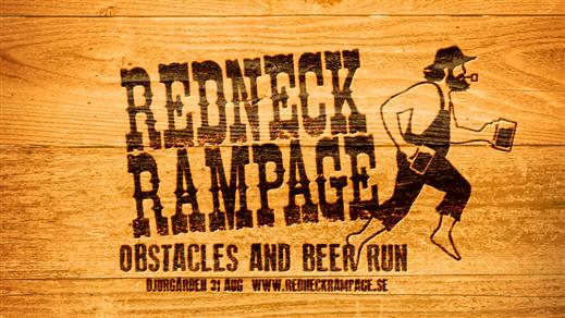 Bild för Redneck Rampage, 2020-08-29, Stora Skuggan