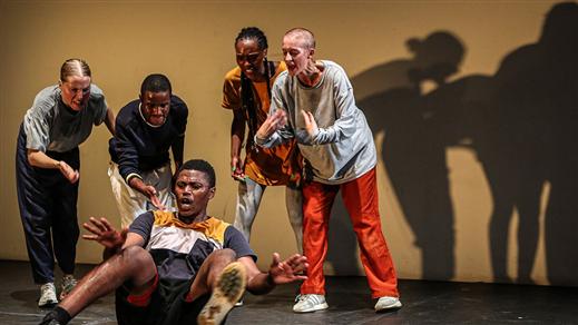 Bild för YEBO YES, 2021-11-30, Teatersalongen i Spira
