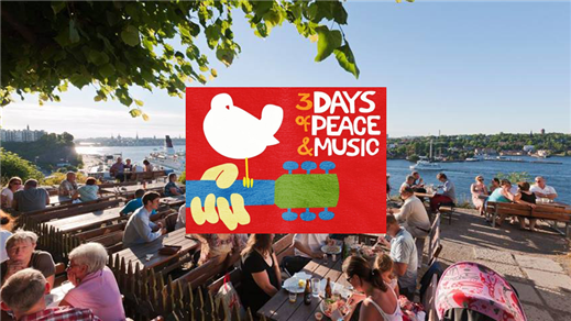 """Bild för I väntan på """"Woodstock 50 år"""" 20-22 juli, 2018-07-20, Fåfängan"""
