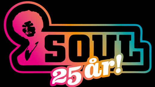 Bild för Club Soul 25 år, 2018-11-24, Fasching